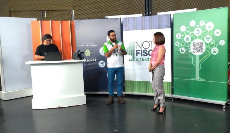 Marias e Abrigo Coração do Pai ganham os maiores prêmios do 51º sorteio da Nota Fiscal Amazonense