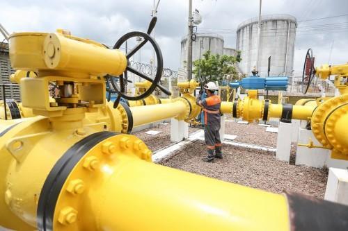 Uso do gás natural apresenta recorde de consumo no AM em 2019