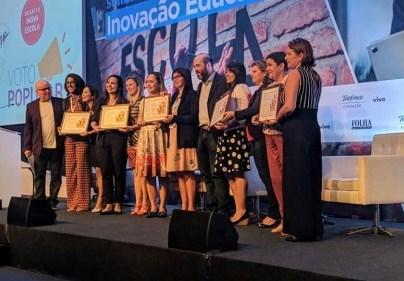 Escola de Parintins vence disputa nacional com projeto voltado à educação especial