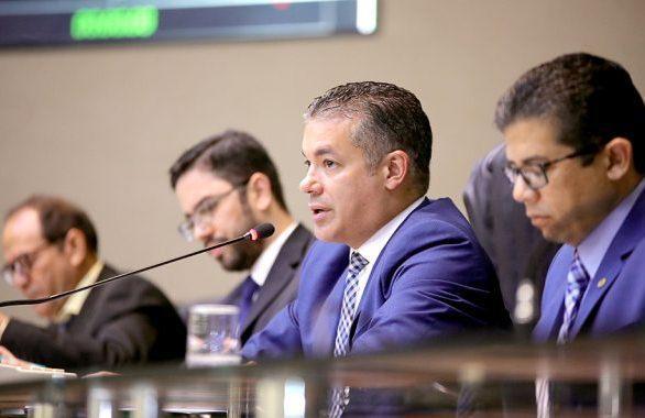 Deputados podem apresentar emendas ao PLOA até 28/11