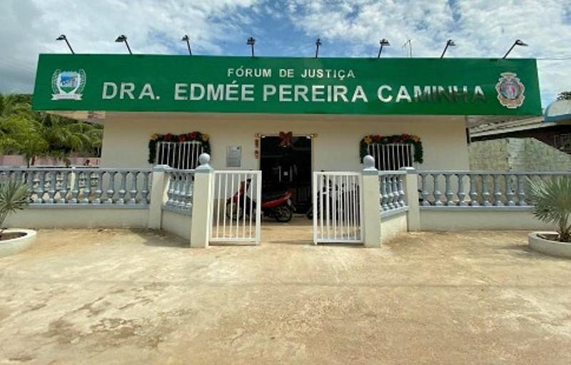 Contratação de Léo Chaves é alvo de ação do MPAM em Anori