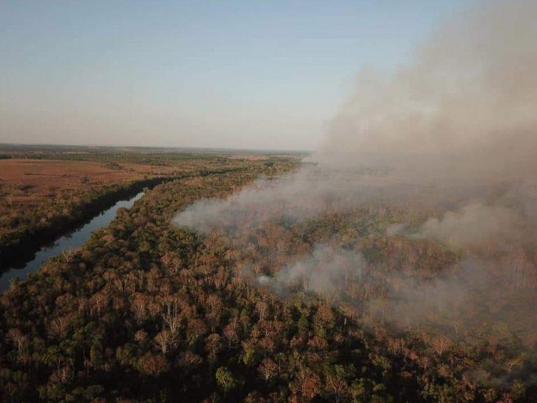Câmara discute soluções para o desmatamento na Amazônia