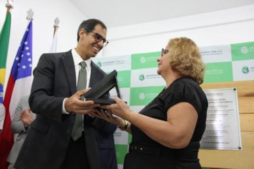 Mais sete municípios do AM passam a contar com serviços da Defensoria