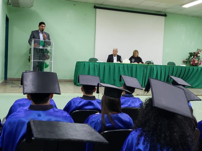 Prefeito Bi Garcia anuncia instalação da Bemol, Santander e Sapatinho de Luxo