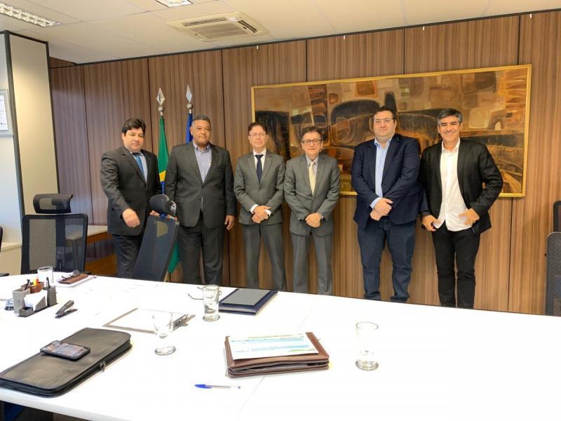 Comitê estadual discute Reforma Tributária do Pis/Cofins na ZFM