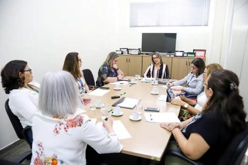 Fapeam reúne com pró-reitores para ações de melhoria dos programas de pós-graduação do Amazonas