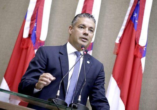 Josué Neto anuncia pauta de votação com 40 itens nesta quarta (4)