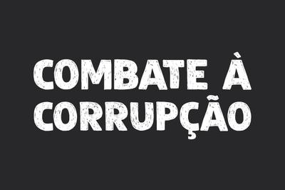 Evento promove contato de órgãos de combate à corrupção com a população de Manaus (AM) no próximo dia 9