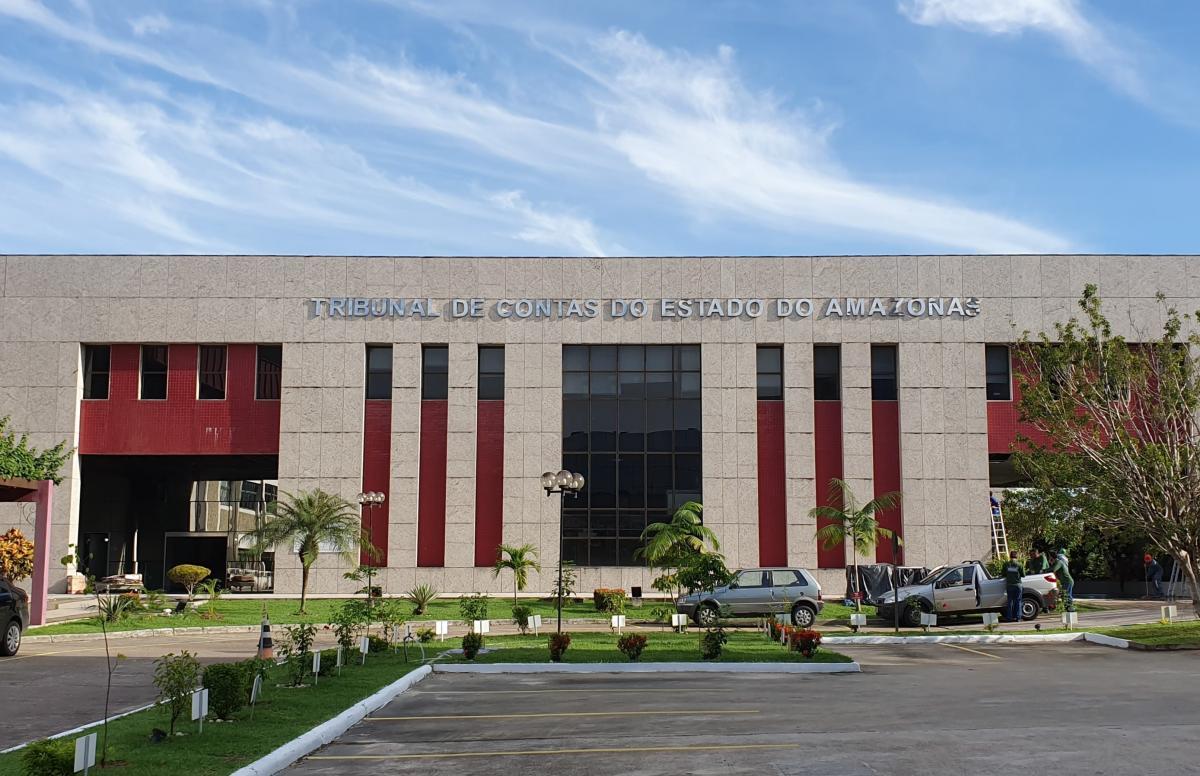 Tribunal de Contas julgará 105 processos na última sessão ordinária de 2019