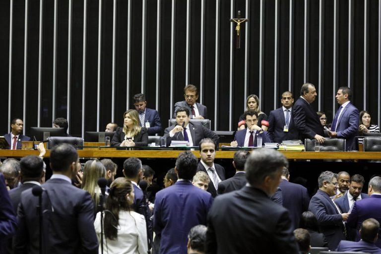 Congresso aprova 24 projetos de crédito orçamentário que liberam total de R$ 27,5 bilhões