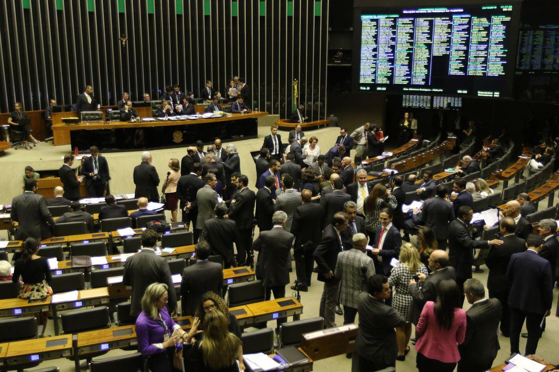 Congresso aprova Plano Plurianual para 2020-2023