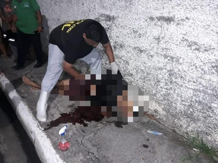 Parintins registra mais um homicídio; o 10º com características de execução