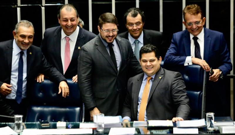 Amazonas vence batalha no Senado e nova Lei de Informática que preserva Zona Franca agora segue para a Câmara