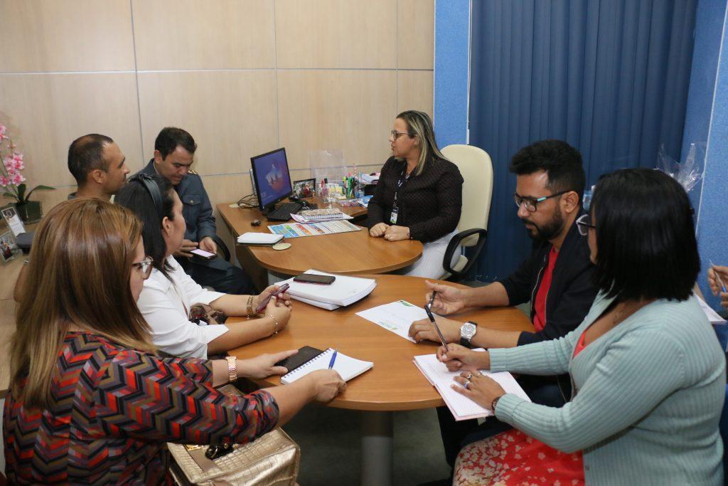 Novo formato do projeto 'Escola Segura e Cidadã' entra em vigor em 2020