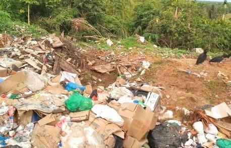 MPAM quer instalação de aterro sanitário em Itamarati