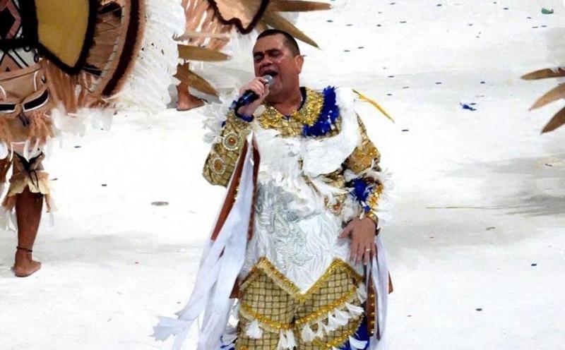 Governo do Amazonas manifesta pesar pela morte de Arlindo Júnior