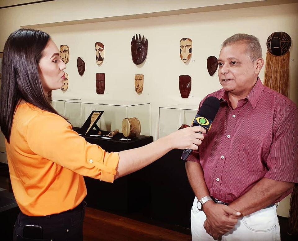 Museu Amazônico oferece curso gratuito de audiovisual