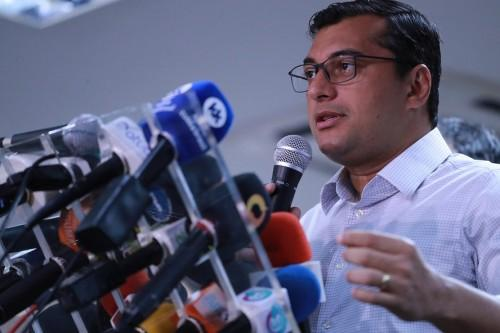 Governador Wilson Lima afirma que saúde continua prioridade em 2020