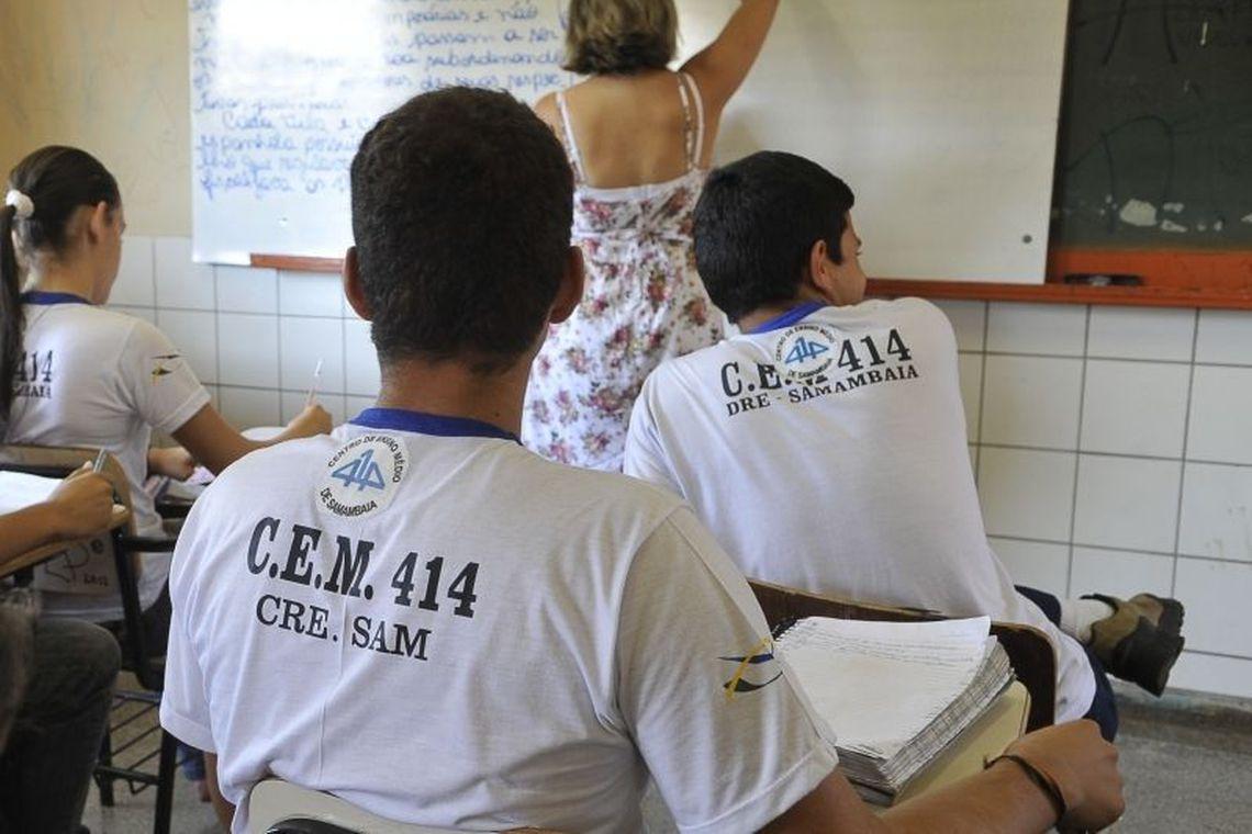 Capes oferece 60 mil bolsas para a formação de professores