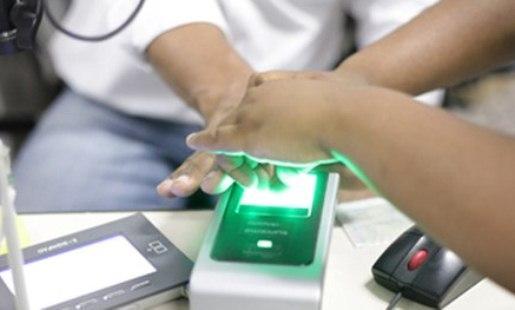 Biometria já alcançou mais de 78% do eleitorado brasileiro