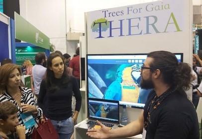 Incubadora da UEA apoia startup que visa o reflorestamento da Amazônia