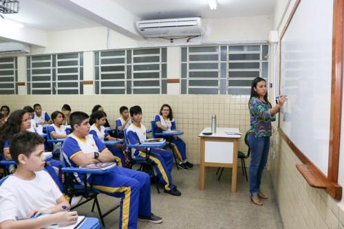 Governo do Amazonas paga abono do Fundeb a 30 mil profissionais do magistério nesta sexta-feira (10/01)