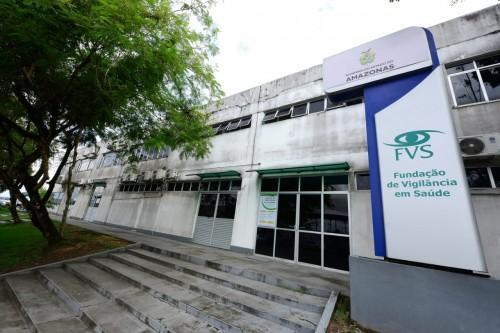 Amazonas recebe 25 mil doses de vacina pentavalente