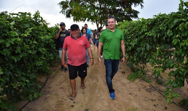 Josué Neto destina R$ 1,08 milhão para produção rural do AM e destaca potencial de crescimento do setor