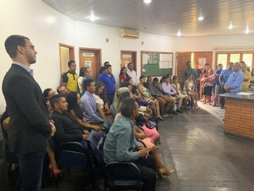 Mais de mil pessoas são atendidas em dezembro por defensores públicos no Polo do Médio Amazonas