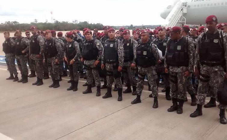 Governo mantém Força Nacional em terra indígena no Pará por mais 180 dias