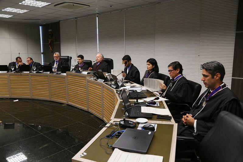 Edital abre uma vaga para membro efetivo do TRE-AM na classe dos magistrados