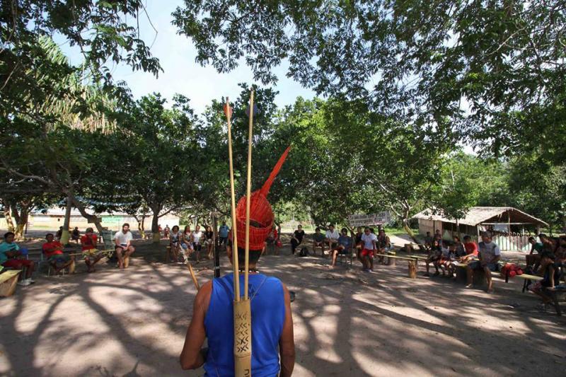 Após batalha judicial de 5 anos, 13 etnias indígenas do Oeste do PA terão atendimento à saúde pela Sesai