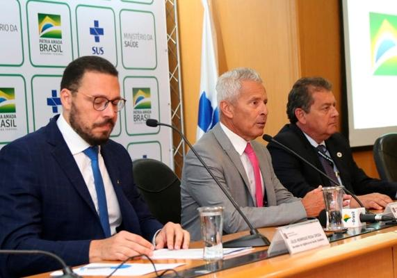 Brasil prepara rede de saúde para novo Coronavírus