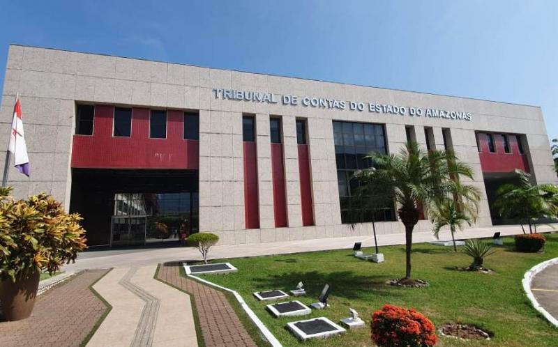 TCE-AM abre sistema para envio de prestações de contas de 2019 a partir de 1º de fevereiro