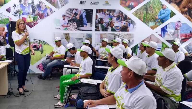 Sepror encerra primeira edição do Curso de Capacitação de Caseiro Rural de 2020