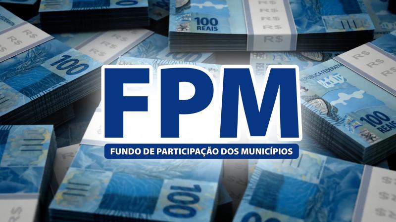 Último repasse de janeiro do FPM cai na quinta, 30; valor mensal teve queda de 12,44%