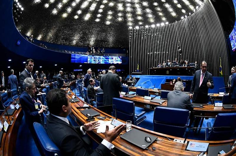 Reforma tributária, Plano Mais Brasil e Fundeb são desafios do Senado em 2020