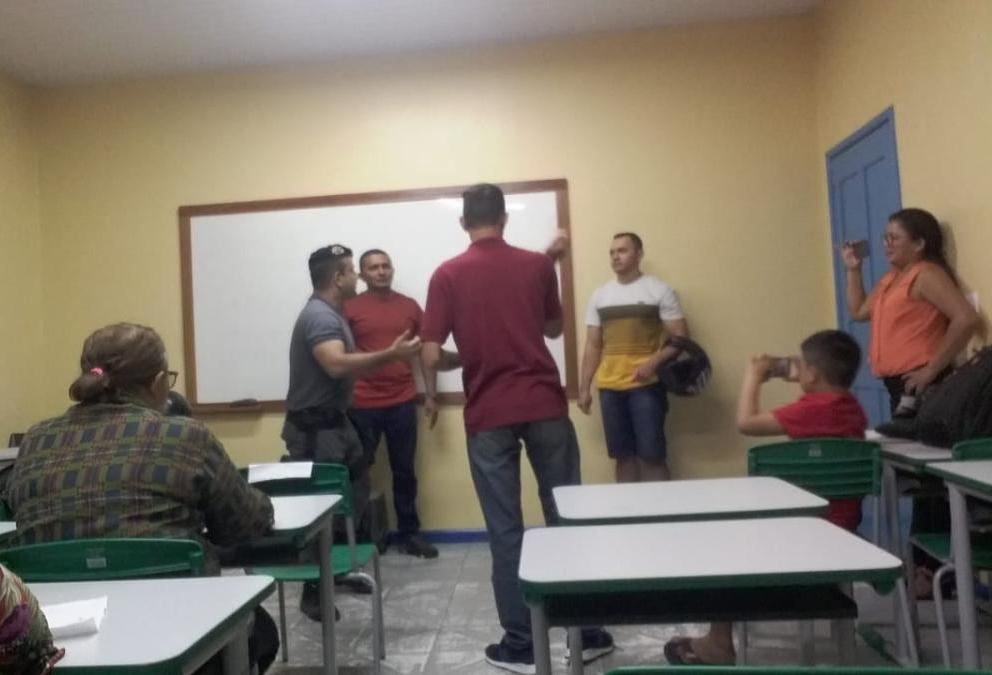 Prefeitura apoia formação de policiais militares em Libras