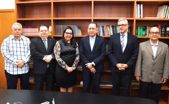 MP, Poder Judiciário e Defensoria buscam medidas práticas para fazer cumprir mudanças impostas pela Lei Anticrime
