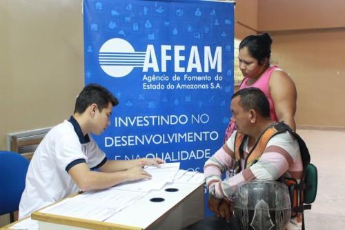 Afeam inicia atendimento nas calhas do Médio e Baixo Amazonas com orçamento de mais de R$ 2 milhões para financiamentos