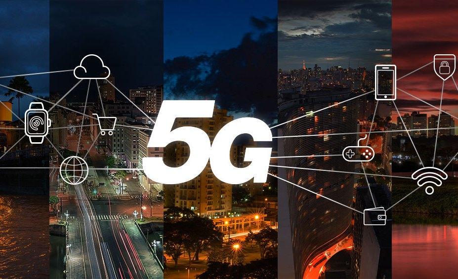 Anatel aprova consulta pública para implementar o 5G