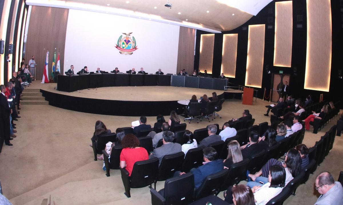 Ex-secretários da Sepror têm contas reprovadas pelo TCE-AM
