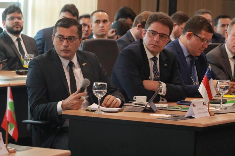 Wilson Lima defende discussão técnica sobre a redução do ICMS dos combustíveis