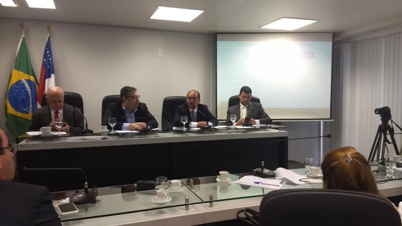 Estado do Amazonas fecha último quadrimestre de 2019 com ampla recuperação fiscal e queda nas despesas