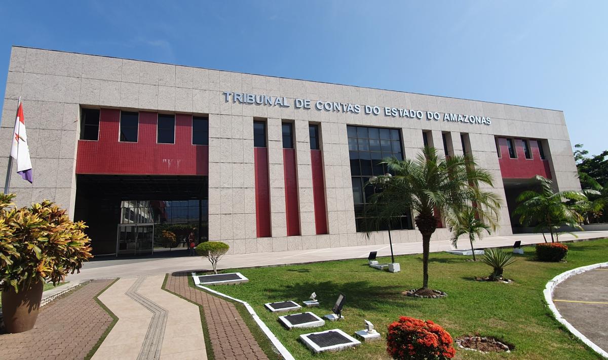 Sete gestores do interior do AM já entregaram as prestações de contas ao TCE