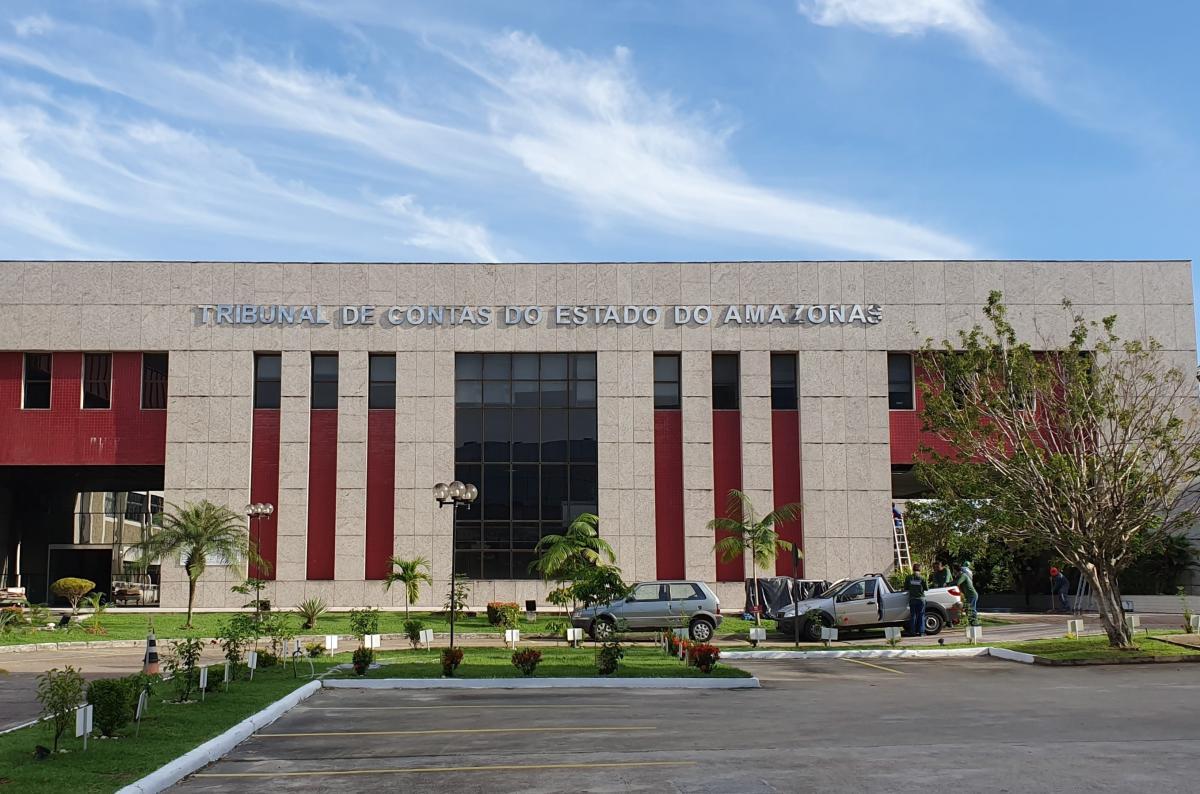 Colegiado do TCE-AM julgará 57 processos na próxima segunda-feira (17)