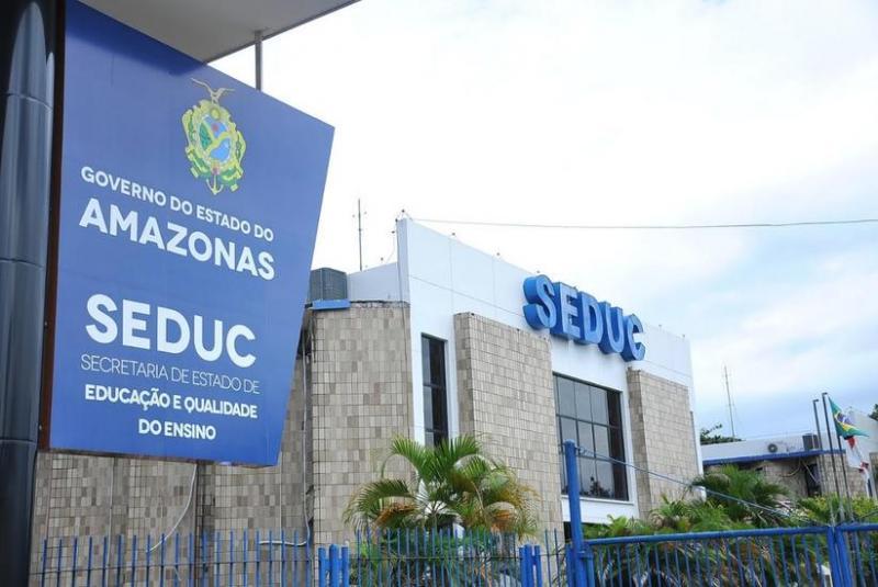 Secretaria de Educação convoca aprovados em processo seletivo do interior
