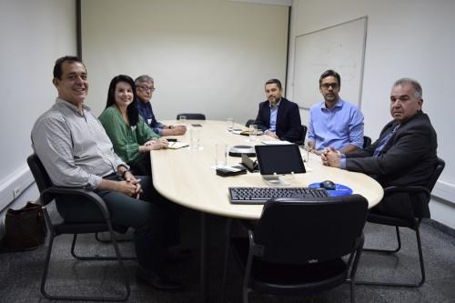 Grupo de Trabalho discute alternativas para exploração e consumo do gás natural no Amazonas