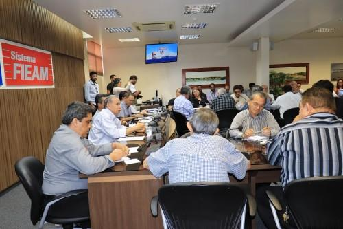 Projeto do Governo do Estado tem avaliação positiva do CADAAM