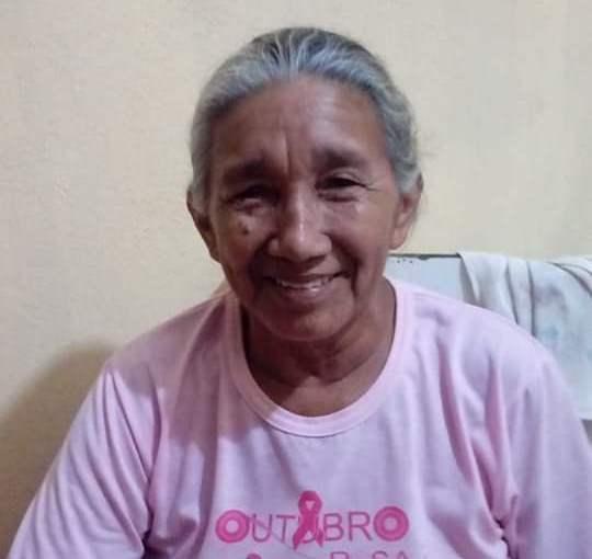 Idosa quer reencontrar família que não vê há 63 anos
